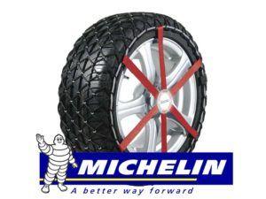 Kompozitni lanci za snijeg Michelin Easy Grip