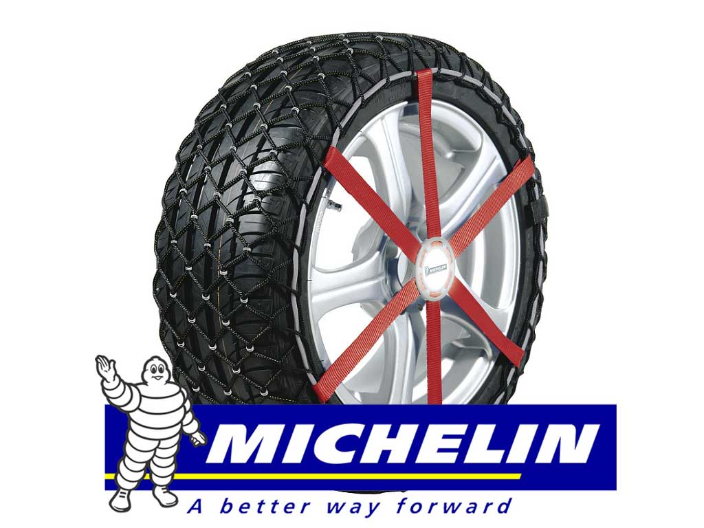 Lanac za snijeg Michelin Easy grip T13
