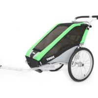 thule_chariot_cheetah1_green_bike