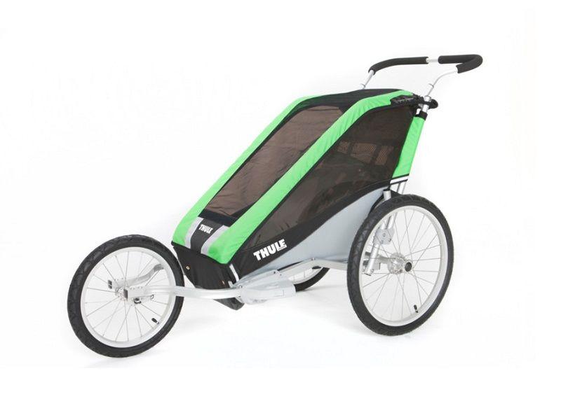 thule_chariot_cheetah1_green_jog